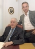 Busi mourns loss of founder Giovanni and his son Gianmario