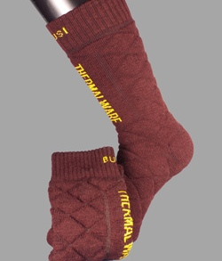 THERMO-TWIN sock