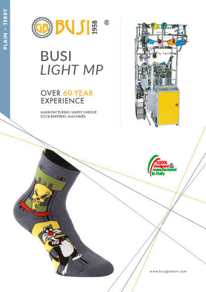 BUSI LIGHT MP