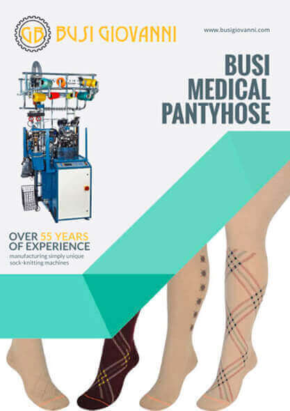 BUSI MEDICAL PANTYHOSE
